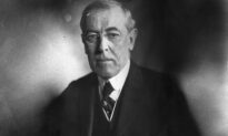 Princeton Dropping Woodrow Wilson's Name Because of His 'Racist Thinking'