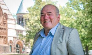 Steve Mariotti: Changing Lives by Teaching Entrepreneurship