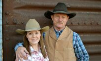 Cowboy Cook Kent Rollins Shares His 'Perfect Recipe for Happiness'