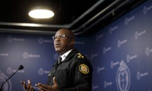 Toronto Police Chief Urges 'Meaningful' Reform Amid Calls to Defund Police