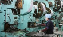 China's Factory Activity Likely Slowed in June on Subdued Global Demand
