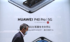 Huawei Faces Mounting Opposition as Distrust of Beijing Builds Worldwide