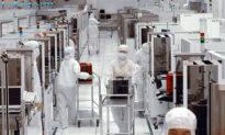Senators Introduce Bill to Boost US Production of Semiconductors Amid Beijing's Threats
