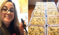 Italian Mom Furloughed From Her Job Cooks Family Lasagna Recipe for Anyone for Free