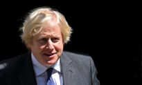 UK's Johnson to Announce New Infrastructure Plans