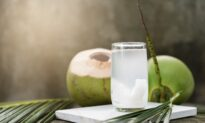 Coconut Water's Complex Chemistry Is a Natural Wonder