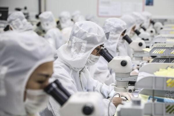 factory-China