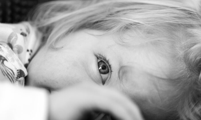 Image of a child. (One Pic No words/Pixabay)