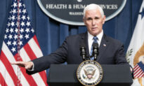Pence: White House Looks to Governors to Set Mask-Wearing Policies