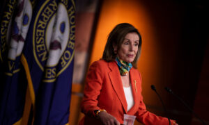 Pelosi Wants Officials to Brief House on Russian Bounty Intelligence