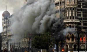 India Seeks Extradition of Pakistani Terrorist Suspected to Be Mastermind of Mumbai Attack