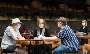 Toronto City Council Makes Masks Mandatory in Enclosed Public Places