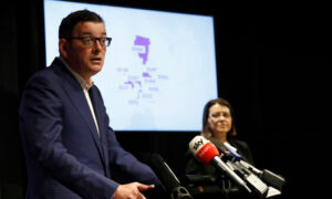 Dan Andrews Must Admit He Made Mistakes Says Former Victoria Premier
