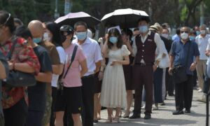 Authorities Covered Up Severity of Virus Resurgence in Beijing, Nearby Province: Leaked Documents