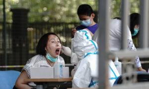 Beijing Residents Resist Forced Demolition Amid Epidemic