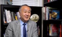 U.S. Should Sanction All Members of China's Communist Party, Says Hong Kong Businessman Elmer Yuan