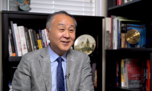 US Should Sanction All Members of China's Communist Party, Says Hong Kong Businessman Elmer Yuan