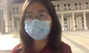 Chinese Citizen Journalist Arrested in Wuhan for Reporting on CCP Virus