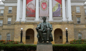 University of Wisconsin–Madison Won't Require COVID-19 Vaccination, Social Distancing in the Fall