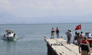 Turkey: Up to 60 Migrants Feared Dead in Lake After Sinking