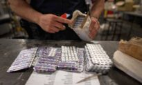 How China Fuels America's Drug Problem