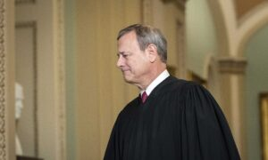 Should Chief Justice Roberts Resign?