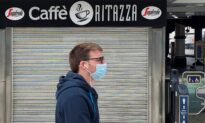 CCP Virus Variant in UK Spreads Over 50 Percent Faster: Study