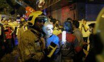 Blast at Tehran Clinic Kills 19, Says State-Run News Agency