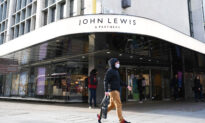 Biggest Ever Recorded Quarterly Jump in UK Retail Sales: Official Report
