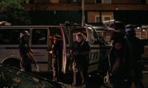 Shootings in NYC: 250 Victims, Worst June in Decades
