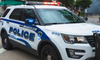 Generous Anonymous Donor Gives $50,000 to Police Department to Purchase a New Patrol Car