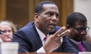 Former NFL Player Burgess Owens Wins GOP Primary for US House Seat