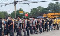Hundreds Quarantined After PepsiCo Beijing Plant Confirms CCP Virus Cases