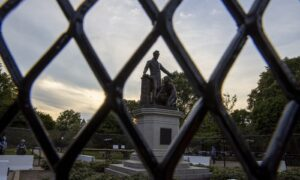 Homeland Security Task Force to Protect Monuments, Federal Facilities
