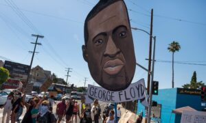 Despite Protest, University Refuses to Expel Student Who Joked About George Floyd's Drug Use