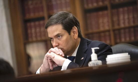 Sen. Rubio Warns of Increasing Disinformation Ahead of Nov. 3 Election
