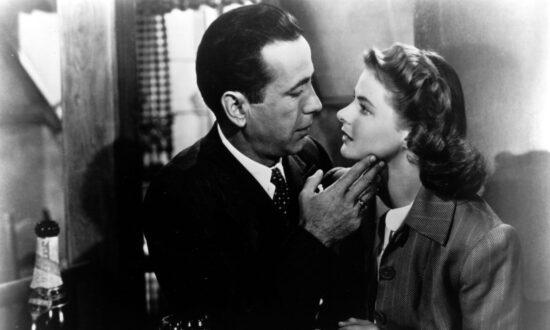 Popcorn and Inspiration: 'Casablanca': A Mercenary Redeems Himself