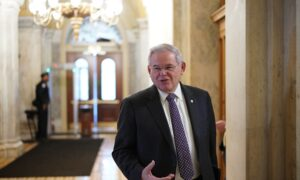 Senator Blocks Resolution Condemning 'Mob Violence'