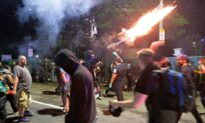 'People's War': Pro-China Communists Claim Credit for 'Sparking' US Riots