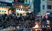 'Increased Risk of Arbitrary Detention': Canada Updates Travel Advisory for Hong Kong
