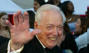 US Television Broadcaster Hugh Downs Dies at Age 99