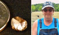 Arkansas Woman Digs Up Largest Diamond of 2020 at Crater of Diamonds State Park