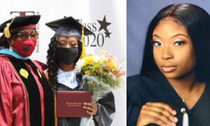 Valedictorian Hasn't Missed a Day of School Since Pre-K, Earns Over $430,000 in Scholarships
