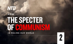 Special TV Series Ep. 2: Communism's European Beginnings