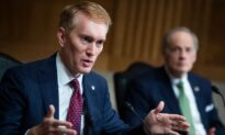 Sen. Lankford: HR 1 Will Make It 'Easy to Vote and Easy to Cheat'