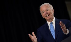 Biden Vows to Roll Back Trump's Tax Cuts if Elected
