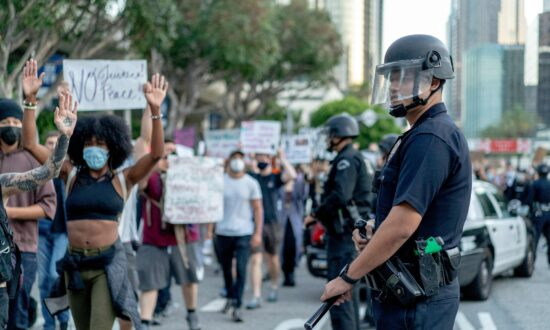 Defund Police Unions, Not the Police