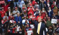 Trump Campaign Says It Raised Record-Breaking $131 Million in June