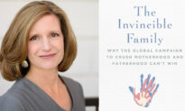 Kimberly Ells on Why Real Power Lies Within Families