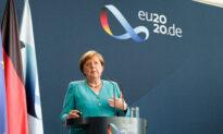 EU Seeks 'Dialogue' on Hong Kong as Germany Assumes EU Presidency